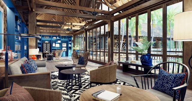 REDHILLพร้อมพาคิมป์ตัน คีตะเล สมุยจากแบรนด์Kimptonเปิดตัวรีสอร์ตแห่งแรกในประเทศไทย