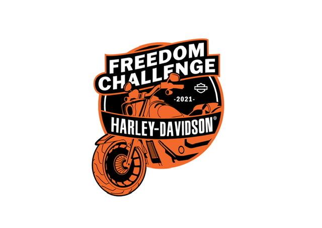 ฮาร์ลีย์-เดวิดสัน ชวนนักขับขี่ ร่วมการผจญภัยครั้งใหม่ กับกิจกรรม#HDFreedomChallenge2021